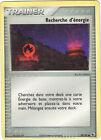 Pokémon n° 90/109 - Trainer - Recherche d'énergie