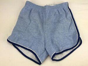 Vintage German Army Gym shorts 1980s beach summer retro holiday military sports athletic silky