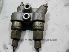 Nissan Patrol GR Y61 97-13 2.8 RD28 SWB brake balance block naboo
