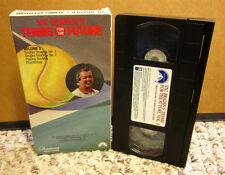VIC BRADEN Tennis For Future single strategy VHS Volume 3 rare doubles 1981