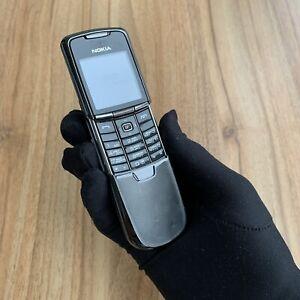 Original Nokia 8800 Classic - Black (Unlocked) Cellular Phone