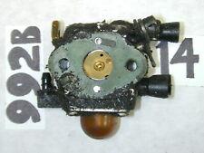 Stihl Hs-45Z Hedge Trimmer Oem - Carburetor