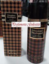 MONSIEUR HOUBIGANT DEO (DEODORANTE) SPRAY - 150 g