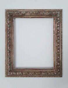Rahmen für Impressionisten, 1 von 2, im Falz: 30 x 24cm.
