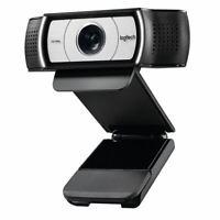 Logitech C930e 1080P HD Video Webcam - 90-Degree Extended View O6J6