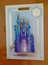 PIN Castle Cenicienta Collection Castle Disney Store (1 de 10) BISAGRA ROTA