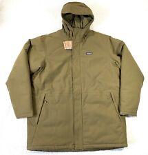 Patagonia Lone Mountain Parka Winter Storm Snow Coat Jacket Mens Size 2XL $299