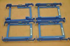 4x DELL 390 490 690 T3400 T5400 T7400 LFF Hard Drive Caddy w/CN-0RH991/CN-0RJ824