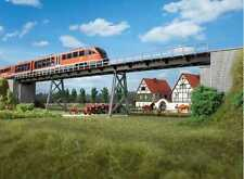 11430 Auhagen Ho Kit of a Eyebar bridge - New