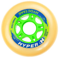 84mm x 90a Hyper HyperOctane Race wheel, Set of 10, Made in U.S.A.