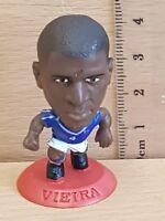 Corinthian Microstar Football Single Player Model Figures France - Various