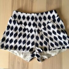 Finders Keepers High Waisted Shorts Size M