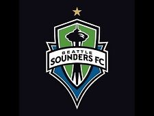 Seattle Sounders FC MLS 2016 Champions, Die-Cut Decal, Car Sticker Free Shipping