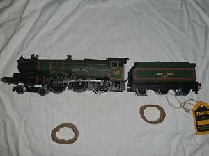 Hornby Dublo 3 rail EDL20 -Bristol Castle locomotive -  boxed