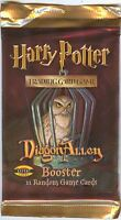 HARRY POTTER CCG - DIAGON ALLEY BOOSTER PACK - OWL X1 - FACTORY SEALED NEW