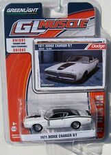 GREENLIGHT GL MUSCLE SERIES 10 1971 DODGE CHARGER R/T 440