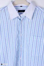 Camisas y polos de hombre de manga larga GANT color principal blanco