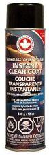 DOMINION Sure Seal Instant Clear Coat Aerosol  24042 UV resistant,durable finish