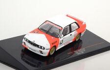1:43 Ixo BMW M3 E30 #43, WTCC Sala/Grouillard 1987