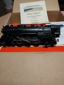 lionel conventional classics Outfit NO.1484WS