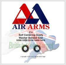 Airarms s200, s300, s310, s400, s410 Dowty RONDELLA Self centro PTN-s465-cz087