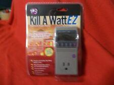 P3 Kill A Watt Ez Power Usage Voltage Meter Monitor New