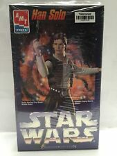 "(TAS014162) - ERTL Star Wars Collector Edition Vinyl Model ""Han Solo"""