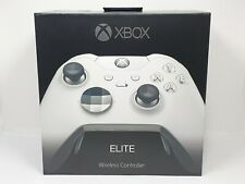EMPTY BOX for Xbox One Elite Wireless Controller w/Braided USB Cable and Inserts