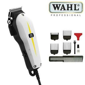 Wahl 8466-324 SuperTaper Professional Corded Hair Clipper barbers favorite