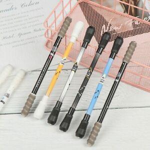 Constellation Stationery Non Slip Rotating Ballpoint Pen Spinning Pen Rolling