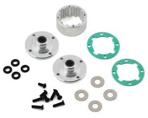Losi Lasernut U4 Aluminum Center Differential Case [LOS232055]
