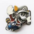 Super Mario Nintendo NES Metal Belt Buckle