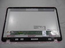 "HP Pavilion dv7-4102sg - B173RW01 - 17,3"" Display + Displaygehäuse Frontrahmen"