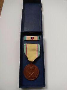 South Korea war medal , Korean War service Medal 1950_53
