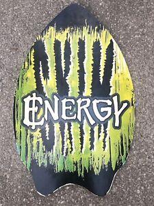 "SKIM LIZARD SKIMBOARD Energy 30x19"""