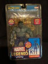 2005 Marvel Legends Galactus Series Grey HULK 1st Appearance NIB