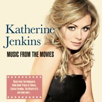 Katherine Jenkins - Music From The Movies [CD]