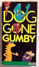 Gumby - Volume 12 (Prev. Viewed VHS, 1991) RARE