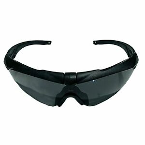 ESS Crossbow Sunglasses  Goggles with Extra Lens and Case