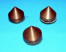 Cônes pour HI-FI Haut de gamme, Ampli tubes, Platine vinyle ou cd .