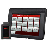LAUNCH X431 V Pro Wifi/Bluetooth 8'' Tablette Système Complet Diagnostique OBDII