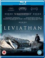 Leviathan [Bluray] [DVD]
