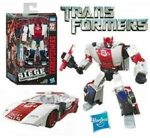 Transformers Generations Red Alert War for Cybertron Action Figure 16