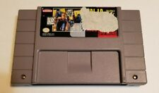 Ninja Gaiden Trilogy Snes (Super Nintendo Entertainment System) 100% authentic