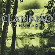 Clannad - Landmarks [New CD]