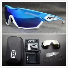 Photochromic Cycling Glasses Man Mountain Bike Bicycle Sport Cycling Sunglasses