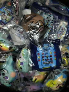 McDonalds 2020/21 Happy Meal Toys - Hasbro, Pixar, Marvel! Buy More and Save $!