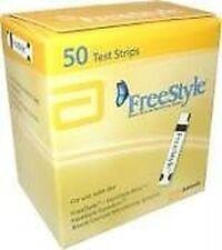 Abbott Over-the-Counter Diabetes Test Strips