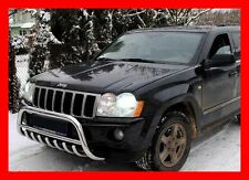 JEEP GRAND CHEROKEE WH 05-10 - PARE BUFFLE AVANT - TUNING-GT