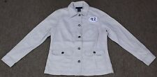 CHARTER CLUB WOMEN JACKET/TOP - Size - S. TAG NO. 92